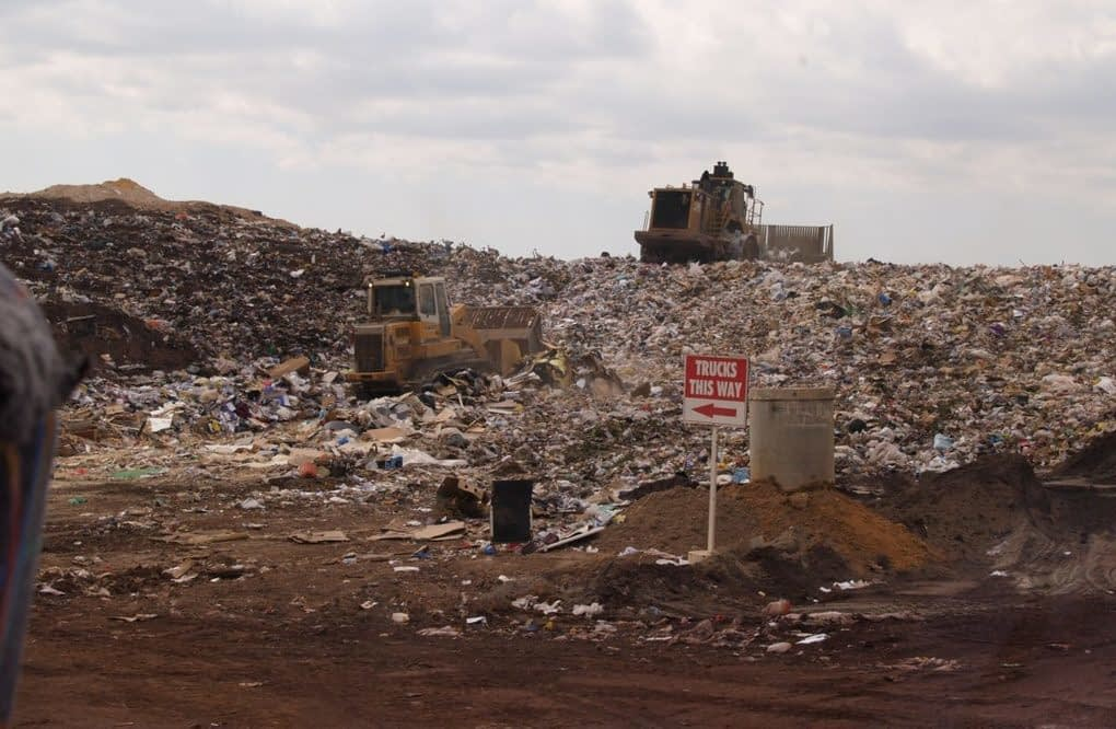 , Circular economy: ancient populations pioneered the idea of recycling waste, The Circular Economy