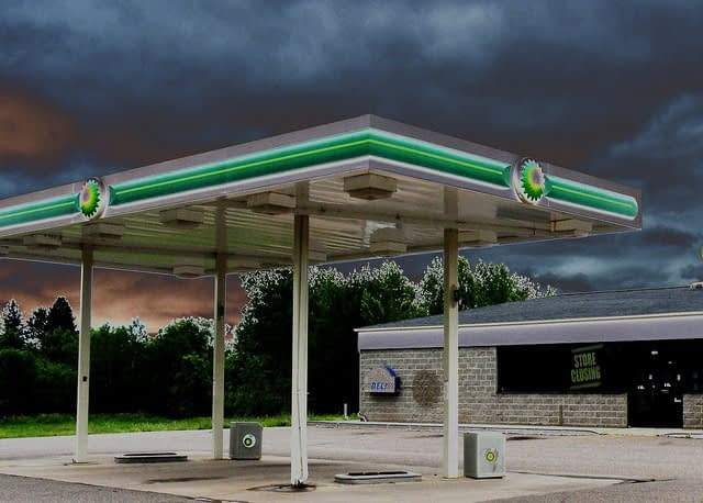 , Beyond Petroleum or Boosting Production? BP's sustainability goals, The Circular Economy