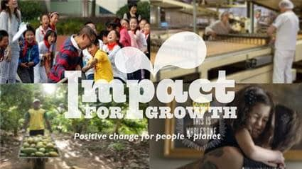 , Mondelez International to Make All Packaging Recyclable by 2025, TheCircularEconomy.com