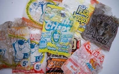 , Are crisp packets the new plastic bags? It's crunch time for our favourite salty snack, TheCircularEconomy.com