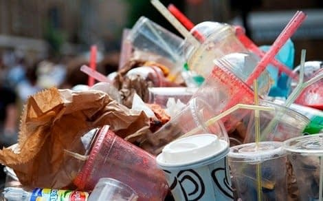 , Canada becomes latest country to ban single-use plastics, The Circular Economy
