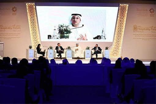, Sixth Sharjah Hospitality Forum envisions industry's future from sustainability perspective, TheCircularEconomy.com