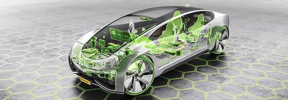 , Greater sustainability for emission-free vehicles: Continental paves way for new industry benchmark | Automotive World, TheCircularEconomy.com