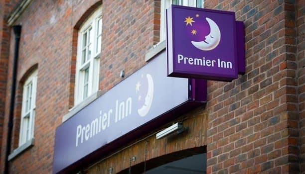 , Premier Inn owner to check out 'unnecessary' single-use plastics by 2025, The Circular Economy
