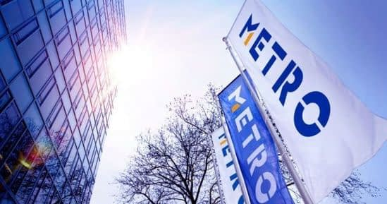 , Metro Removes Single-Use Plastic From Canteens, The Circular Economy