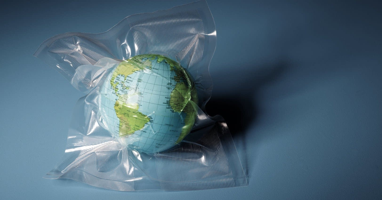 , We Live In A World Full Of Plastic, And People Are Sick Of It., The Circular Economy