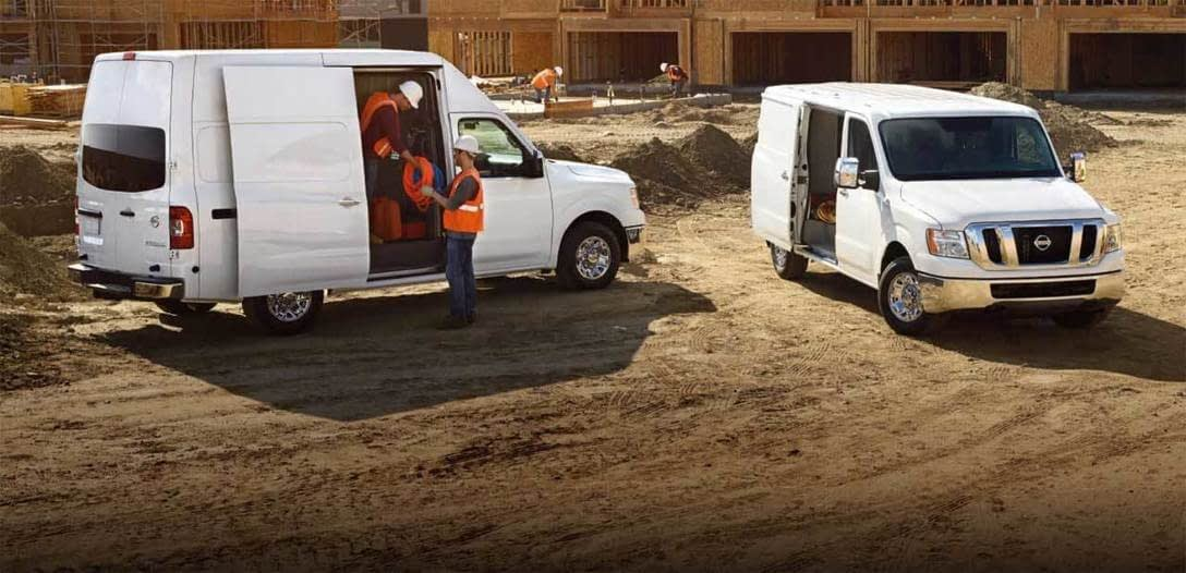 , Nissan is reportedly abandoning the US commercial and passenger van market, The Circular Economy