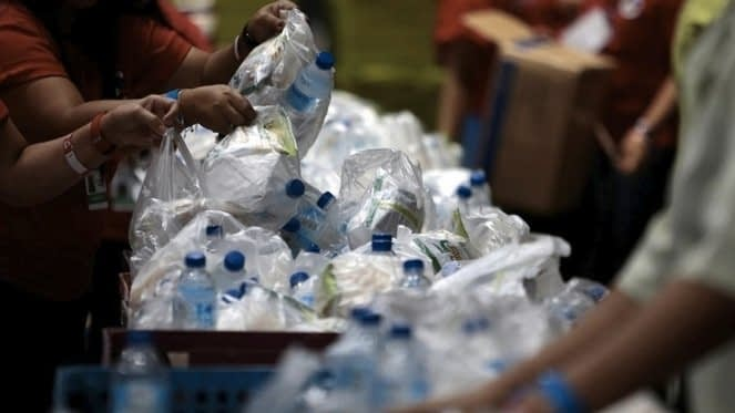 , Is the time right to impose a sin tax on single-use plastic? – News, TheCircularEconomy.com