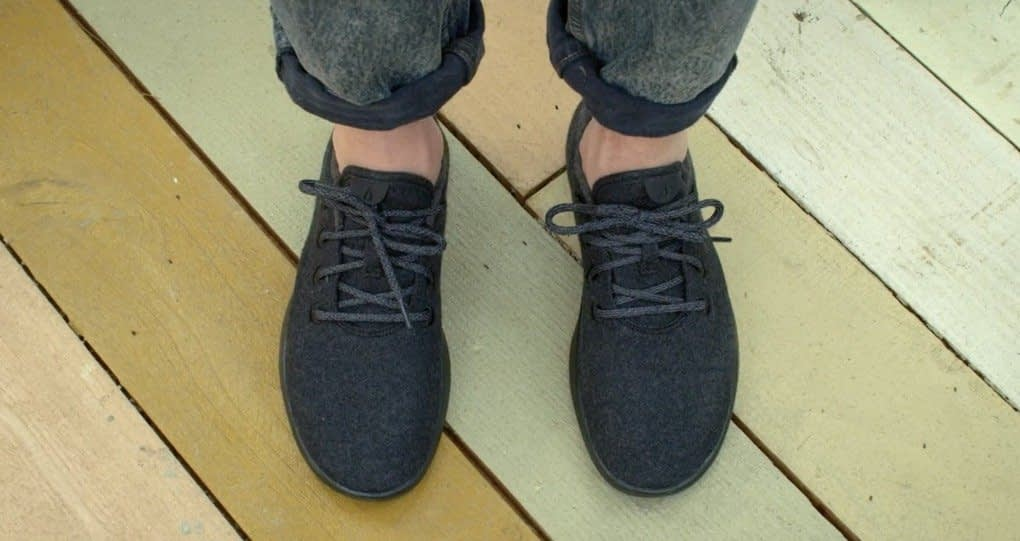 , Here's the Team That Built Allbirds Into a Sustainable Footwear Unicorn | The Org, The Circular Economy