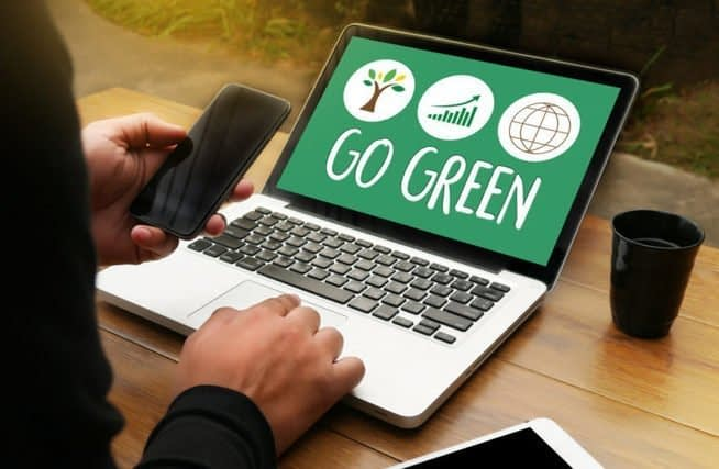 , The grass is greener: The benefits of sustainability for SMEs, TheCircularEconomy.com
