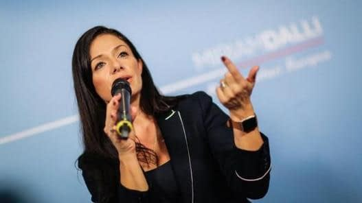 , Young people can drive society to get rid of single-use plastics – Miriam Dalli, The Circular Economy