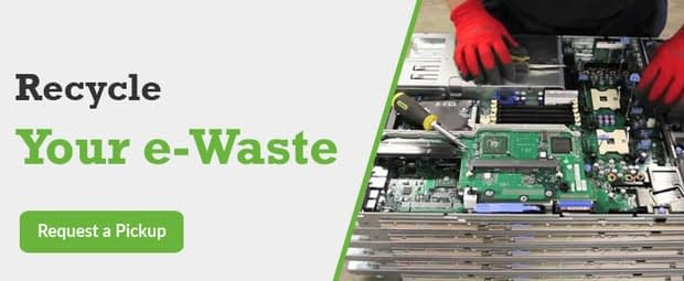 , Why E-waste is a Challenge…, The Circular Economy