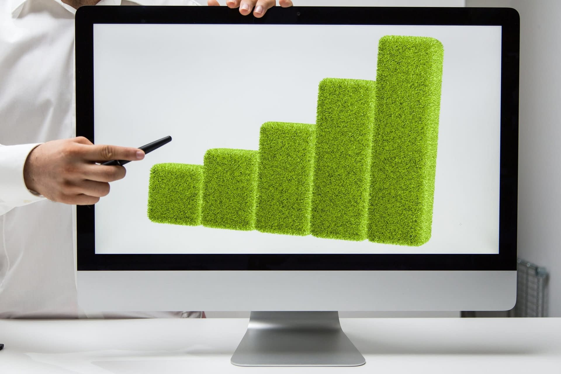 , What's Your Return On Sustainability?, TheCircularEconomy.com