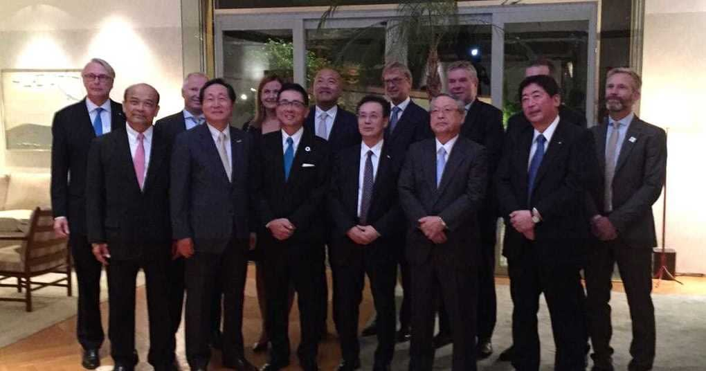 , SeaBOS members pledge to strengthen seafood sustainability, TheCircularEconomy.com