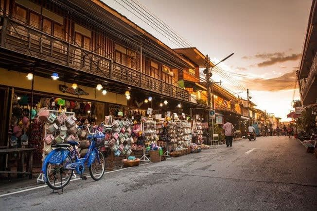 """, Chiang Khan and Nan on the list of the """"2020 Sustainable Top 100 Destinations"""" – Tourism Authority of Thailand, TheCircularEconomy.com"""
