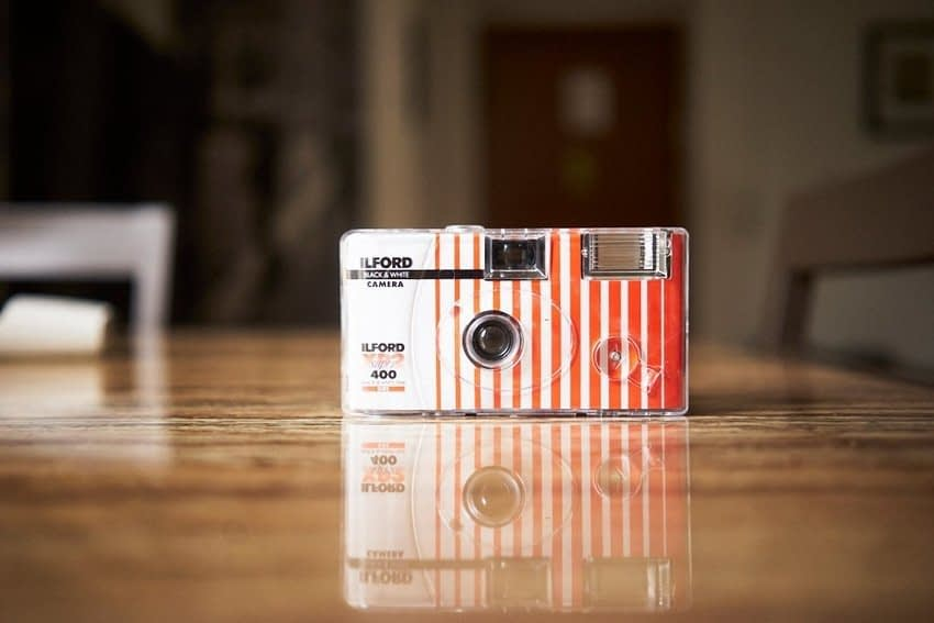 , Single Use: Has Instagram Become Today's Digital Disposable Camera?, The Circular Economy