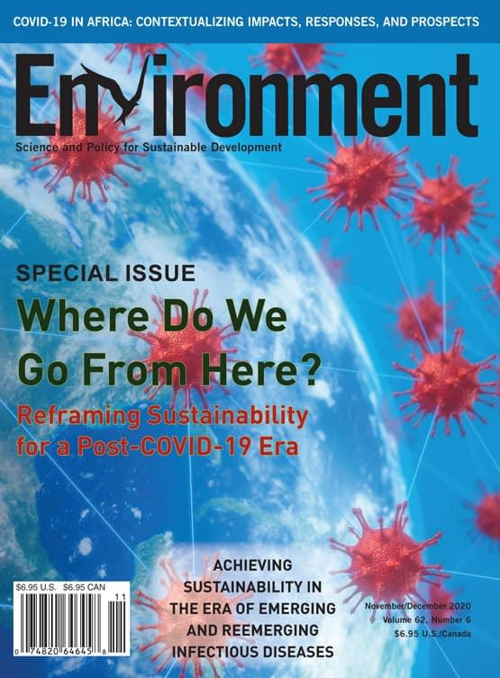 , Full article: Environmental Justice and Transformations to Sustainability, TheCircularEconomy.com