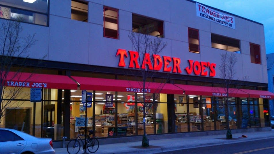 , Trader Joe's Phasing Out Single-Use Plastics Nationwide Following Customer Petition   EcoWatch, The Circular Economy