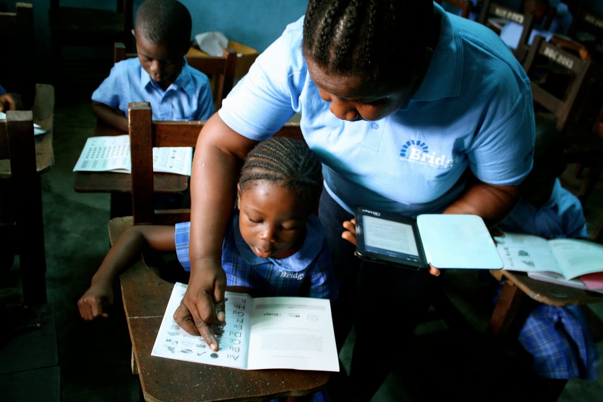 , The path to sustainability for the Liberian Education Advancement Programme (LEAP), TheCircularEconomy.com