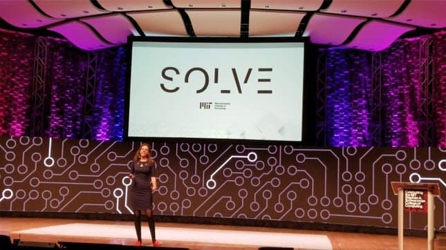 , Solve launches 2019 global challenges, The Circular Economy