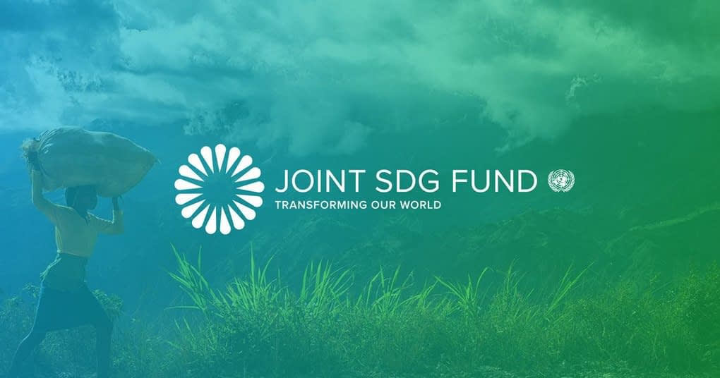 , Improving the allocation of risks and resources in Mexico for sustainable development | Joint SDG Fund, TheCircularEconomy.com