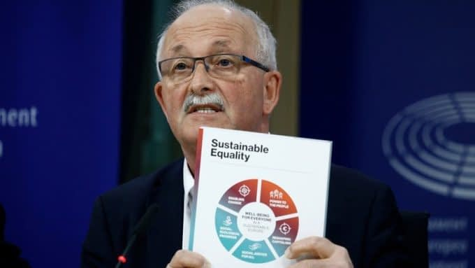 , Europe needs a new Social Contract for Sustainability and Just Transition, The Circular Economy