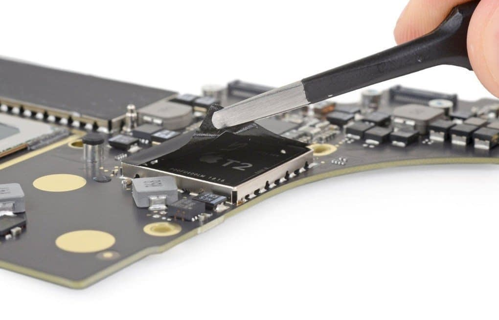""", Apple's extension of """"Activation Locks"""" to laptops will turn refurbishable electronics into e-waste, TheCircularEconomy.com"""