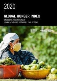 , 2020 Global Hunger Index: One decade to zero hunger linking health and sustainable food systems – World, TheCircularEconomy.com