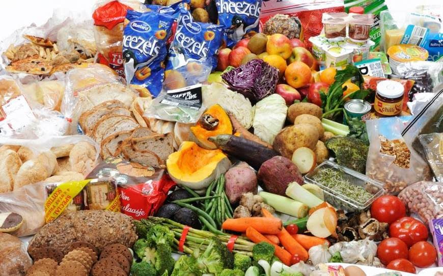 , Tackling the problem of food waste in manufacturing, TheCircularEconomy.com