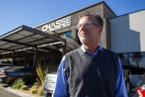 , Tempe-based Chasse Building Team keeps sustainability at the forefront, TheCircularEconomy.com