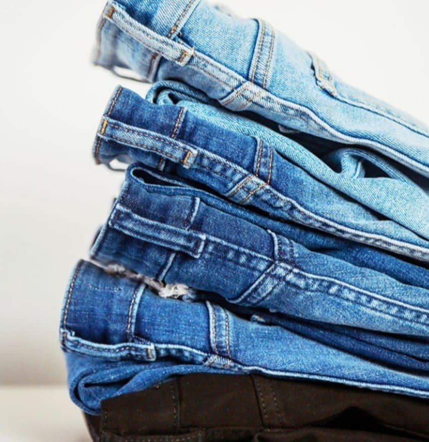 , DL1961 CEO Zahra Ahmed Speaks to Denim's Sustainability Challenges, TheCircularEconomy.com