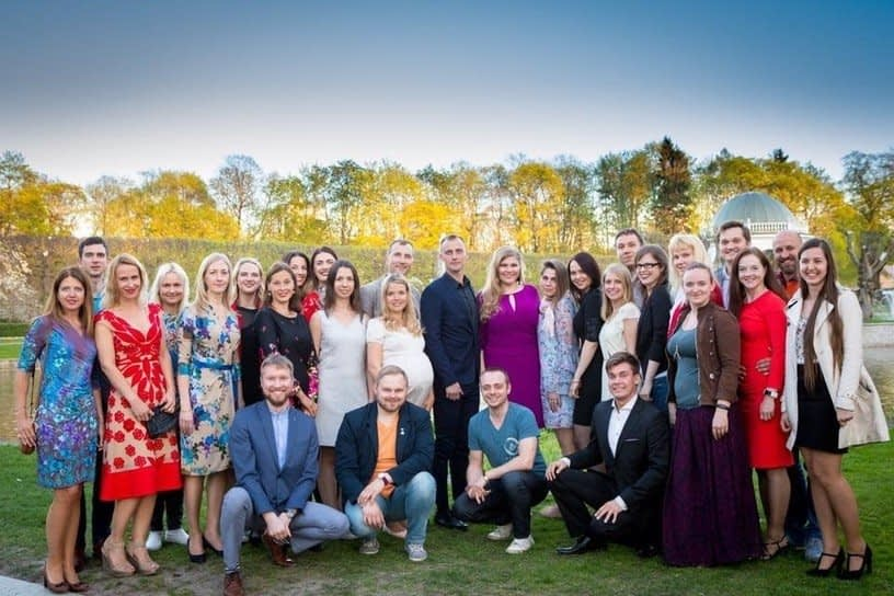 , Up to 5,000 global citizens to convene in Tallinn to tackle sustainability challenges, TheCircularEconomy.com