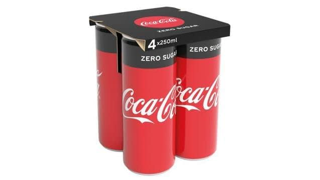 , Multipack 'topper' boosts Coca-Cola's packaging sustainability, The Circular Economy