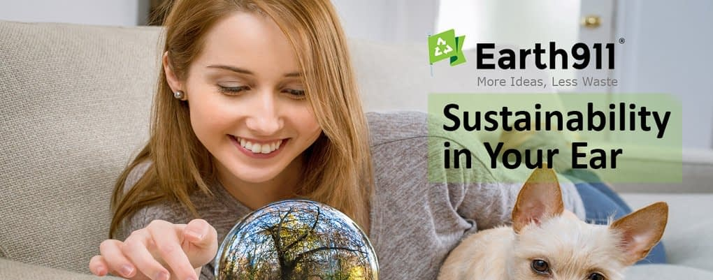 , The iRecyle App Is Back & Summer Sustainability, TheCircularEconomy.com