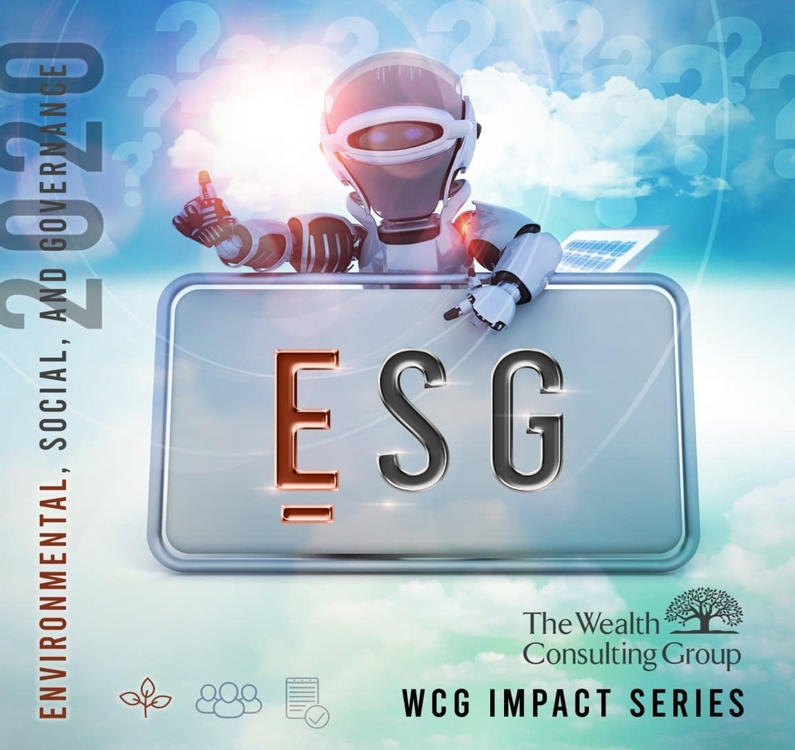 , WCG Impact Series: Sustainability doesn't mean Green, TheCircularEconomy.com