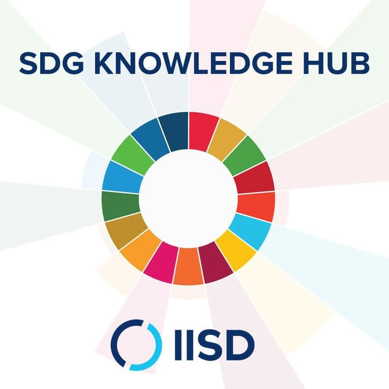 , ILO Urges Advancement of Decent Work in E-waste Sector | News | SDG Knowledge Hub | IISD, The Circular Economy