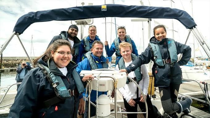 , Ellen MacArthur Cancer Trust launches Round Britain Your Way to raise vital funds, TheCircularEconomy.com