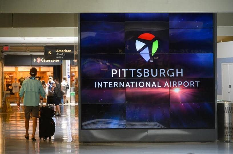 , Is Pittsburgh Airport's New Energy Microgrid Sustainability In Action Or The Opposite?, TheCircularEconomy.com