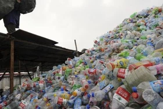 , How Modi govt is combating the menace of single-use plastic through its 6 point formula, The Circular Economy