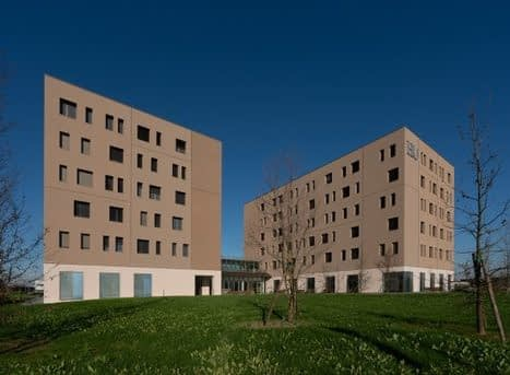 , Simplicity and Sustainability Merge at Medical Campus, The Circular Economy