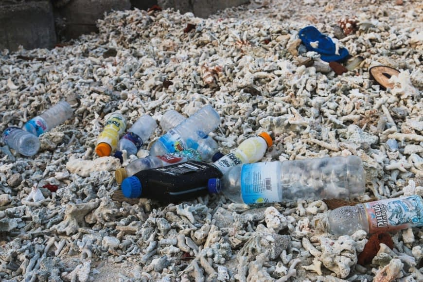 , The Case For A Global Treaty Banning Single Use Plastics – Why Stop At Bags And Straws? Think bigger and wider…, The Circular Economy