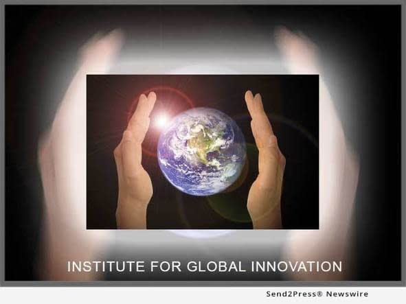 , Institute for Global Innovation announces Awards for Neural Network, AI, and VR apps for Sustainability, TheCircularEconomy.com