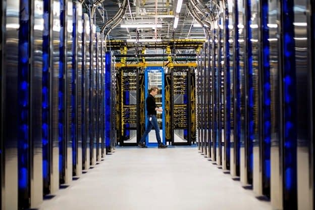 , Microsoft will launch a sustainable datacenter region in Sweden in 2021, TheCircularEconomy.com