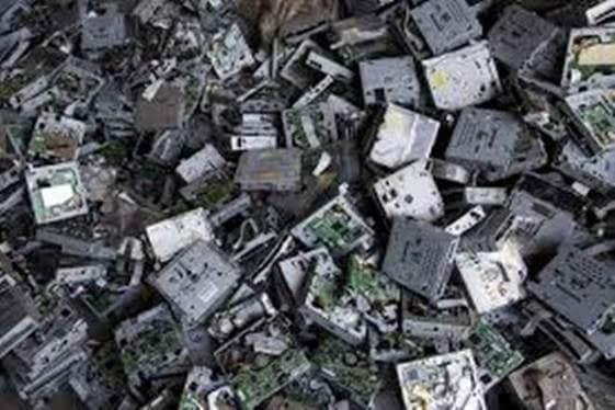 , Electronic waste produced every year weighs more than all airlines ever built: WEF report, The Circular Economy