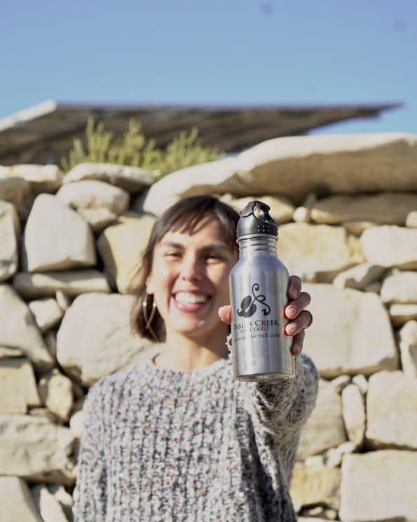 , Sustainability Matters: We ditched the plastic water bottle. And so should you., TheCircularEconomy.com