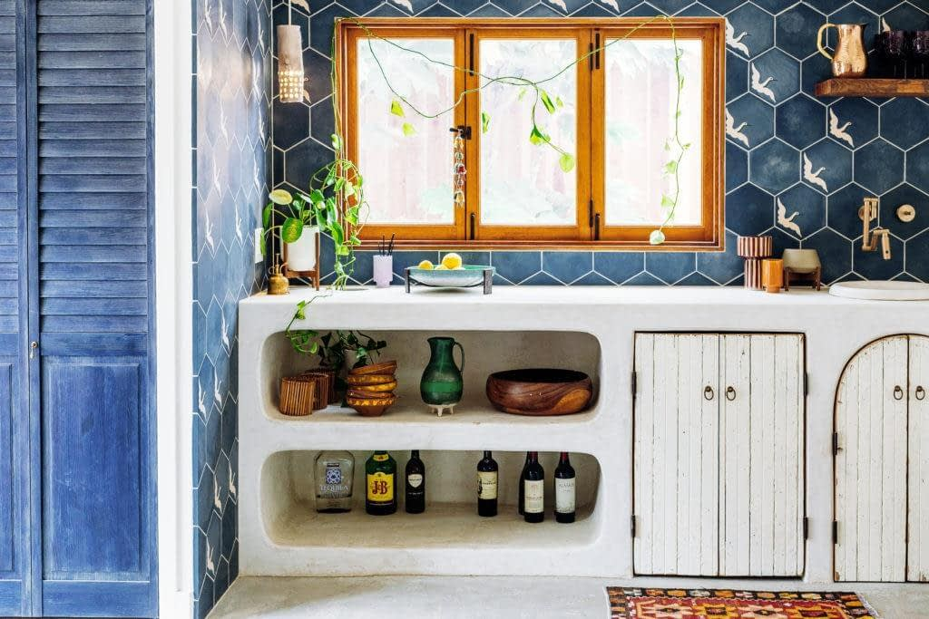 , Tile It On: These Kitchens Put Stylish (and Sustainable) Tile in the Spotlight, TheCircularEconomy.com