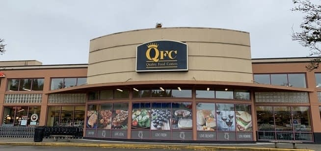 , QFC stores will eliminate single-use plastic bags, The Circular Economy
