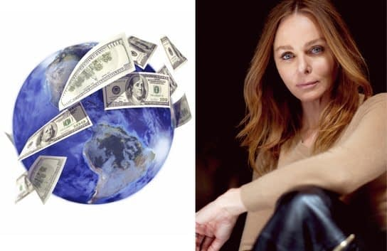 , Bridget Foley's Diary: Stella on Sustainability: The Industry Must Do More, TheCircularEconomy.com