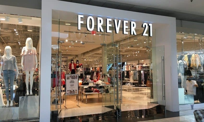 , Forever 21 bankruptcy echoes Gen Z's prioritization of sustainability in fashion, TheCircularEconomy.com