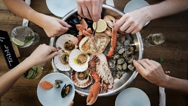 , Direct Seafoods urges pubs to stay up to speed on sustainability, TheCircularEconomy.com